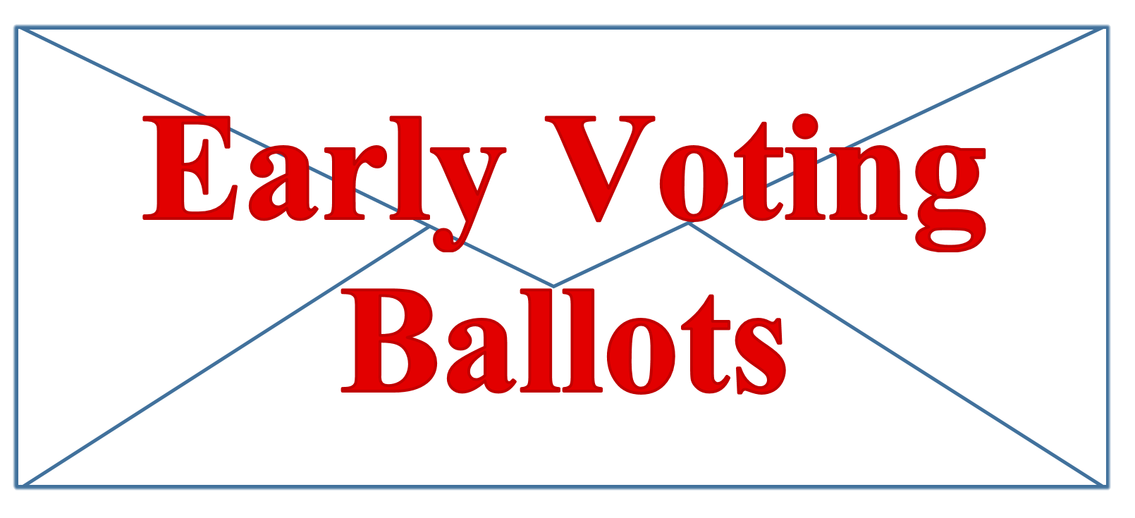 Early Voting Ballots Information
